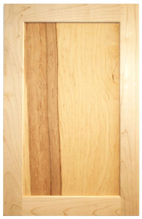 shaker door paint grade maple Cabinet Door World