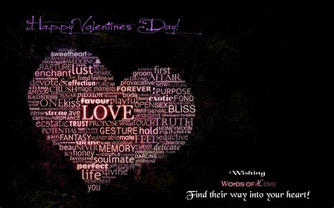 words that describe valentines day words s day fan 33619774 fanpop