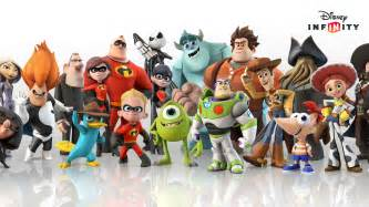 Disney Infinity Wallpaper 20 Cool Disney Wallpapers Blogoftheworld