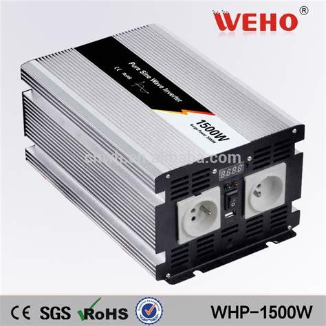 compare prices inverter wholesale best price 12v 220v sine wave 1500w inverter 50hz car power inverter alibaba