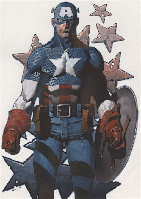 captain america l shade captain america colors by christopherstevens on deviantart