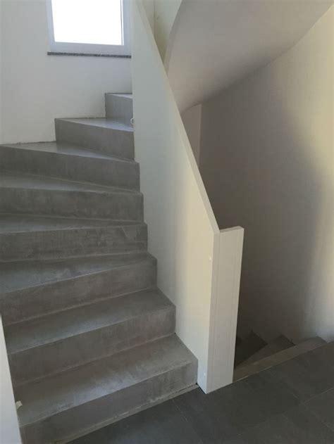 Beleuchtung Treppenstufen Aussen by Die Besten 25 Au 223 Entreppe Beton Ideen Auf
