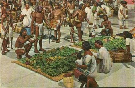 imagenes economia azteca sociedad y economia nguyenhistorico