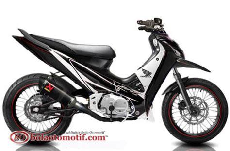 Cover L Sambungan Kiri New Supra X 125 Fi Merah 64380 K41 N00wrd modifikasi extriem motor honda supra x 125 6 car interior design