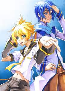 www len de vocaloid len and kaito by jaypao on deviantart