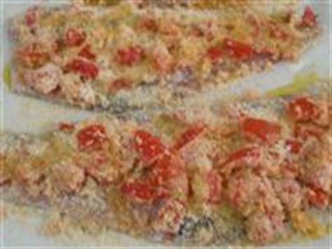 ricette per cucinare il cefalo cefalo gratinato al forno ricetta cefalo
