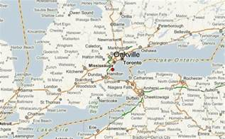 oakville location guide