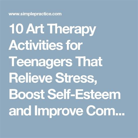 Fashion As Self Esteem Booster by Best 20 Therapy Tools Ideas On