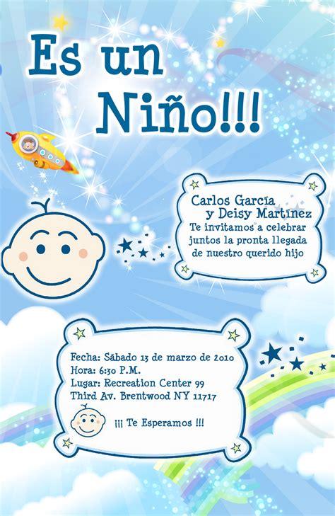 imagenes de textos virtuales tarjetas o invitaciones para baby shower tarjetas para