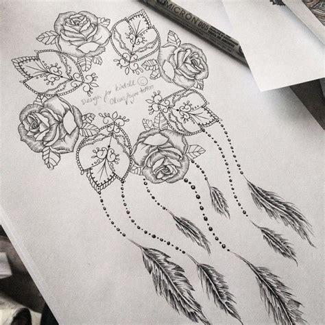rose tattoo snow queen lyrics rose and mandala dream catcher with quote tatuoinnit