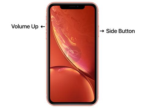 iphone xr screenshot here s how to take it redmond pie
