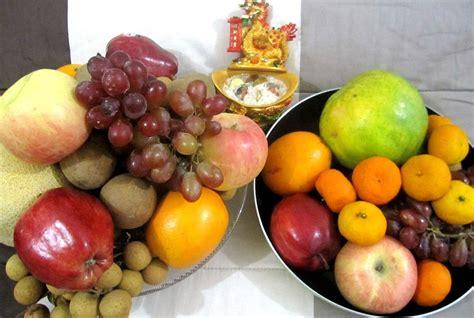 fruits for new year december 2011 nengkoy