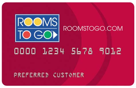 Rooms To Go Financing by Synchrony Financial And Rooms To Go Extend Consumer