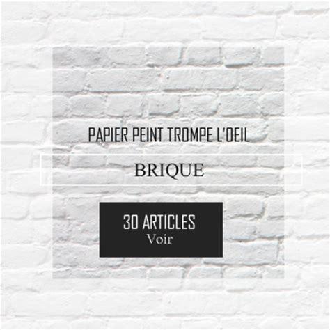 Papier Peint Brique Blanche 3751 by Yeda Design Papier Peint Texture Textile Et Vinyle