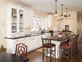 Islands For Kitchens With Stools Kitchen Island Stools Ideas Homes Gallery