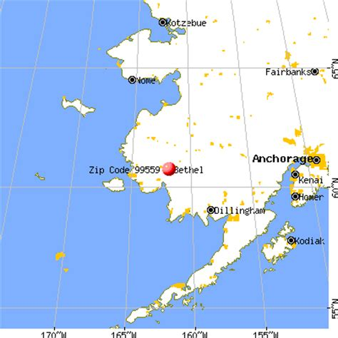 bethel alaska usa map 99559 zip code bethel alaska profile homes