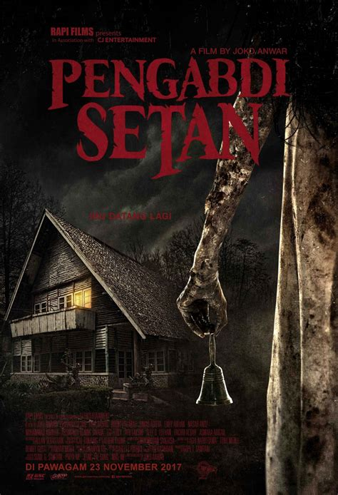 film horor pengabdi setan 2017 full movie pengabdi setan choice image invitation sle and