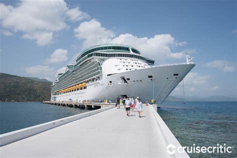 haiti cruise labadee labadee on royal caribbean freedom of the seas ship