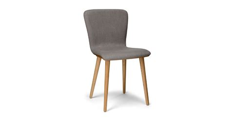 Modern Oak Dining Chairs Oak Dining Chair A Sturdy But Stylish Companion Of A Dining Table Boshdesigns
