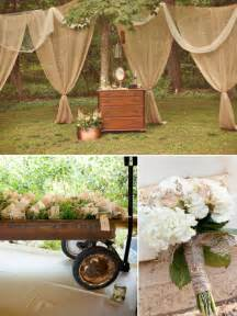 country wedding decoration ideas unique rustic wedding ideas weddings by lilly