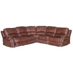 tobacco leather match 5 power reclining