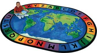 Abc Carpet And Home Rugs Circletime Around The World Geography Rug Cfk41xx