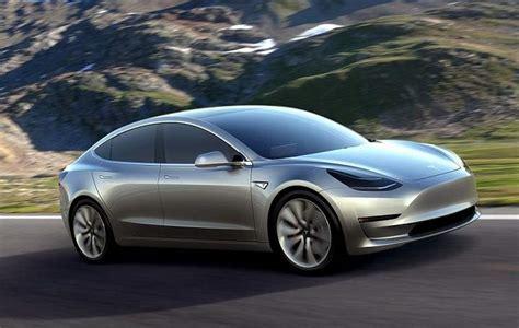 Tesla Model S Technology Wordlesstech Tesla Model 3