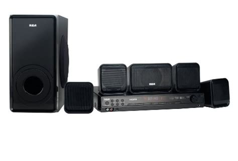 best prices rca rt2910 1000w home theater system