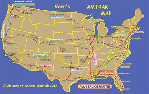 amtrak carolina map amtrak images