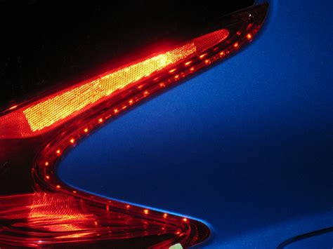 Nissan Juke Custom Led Tail Lights Plastibots Custom Led Lights