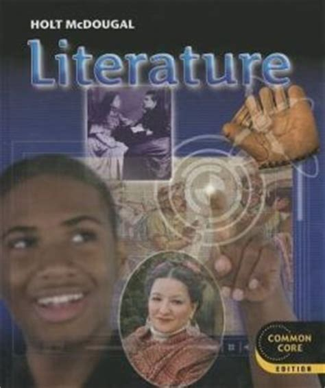 themes in world literature houghton mifflin holt mcdougal literature student edition grade 6 2012