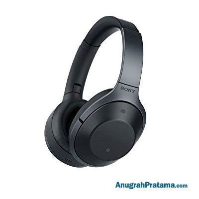 Earphone Sony Terbaru Jual Sony Mdr 1000x Bme Noise Cancelling Bluetooth Headphones Headphone Terbaru Harga Murah