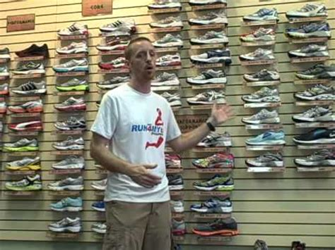 specialty running shoe store choosing the right shoe from phidippides your local