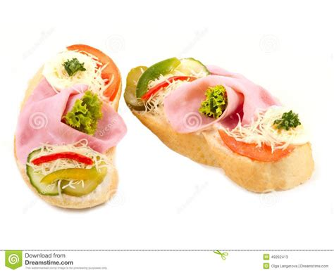 canape stock canape stock photo image 49262413