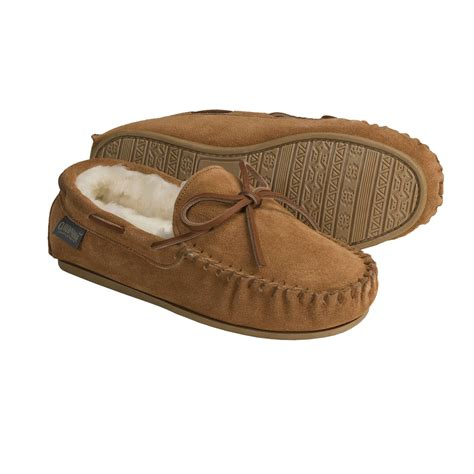 moccasin slippers for cloud nine moccasin slippers for 3885n