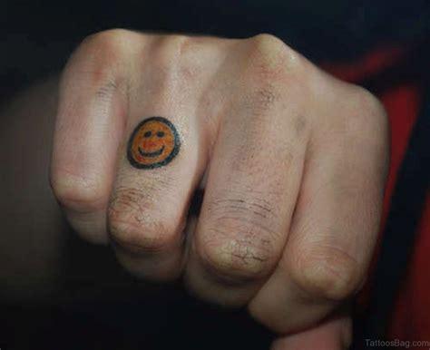 smile tattoo 16 gracious smile tattoos on finger