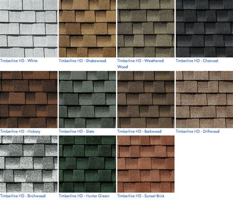 proudly install gaf residential roofing shingles