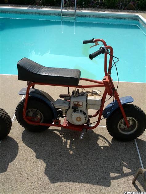 doodlebug mini bike cost fox doodlebug