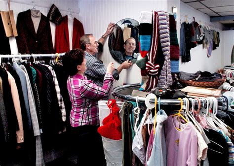 bingham thrift store food pantry to open thursday