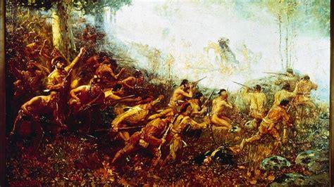 pontiacs rebellion what caused pontiac s rebellion reference