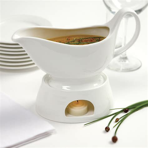 gravy boat and warmer gravy boat and warming stand