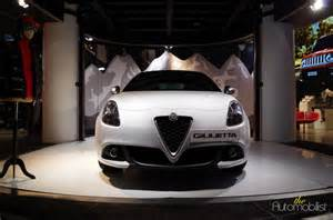 Alfa Romeo C3 Alfa Romeo Giulietta M Y 2016 Pagina 8 Alfa Romeo