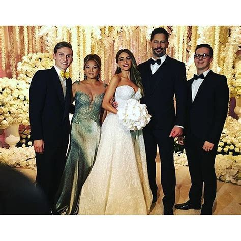 sofia vergara engaged to joe manganiello but dont sofia vergara and joe manganiello wedding pictures 2015