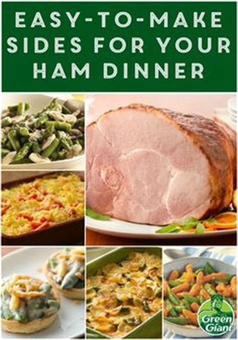 sides for ham 1000 images about easter entertaining on pinterest