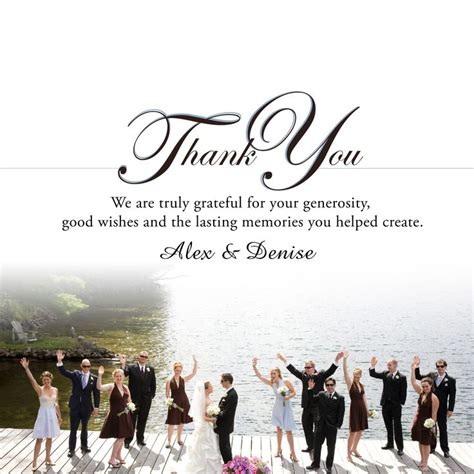 Wedding Thank You Notes by 22 Best Wedding Thank You Notes Images On