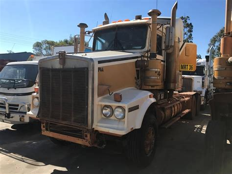 kenworth truck parts kenworth t650 rocklea truck parts