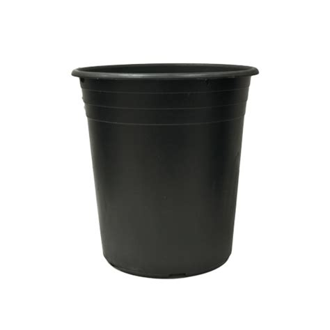 5 Gallon Planter Pots by Injection Molded Pots 5 Gallon Injection Molded Pot