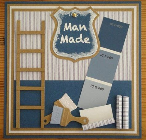 Mens Handmade Cards - 25 best ideas about birthday wishes for on