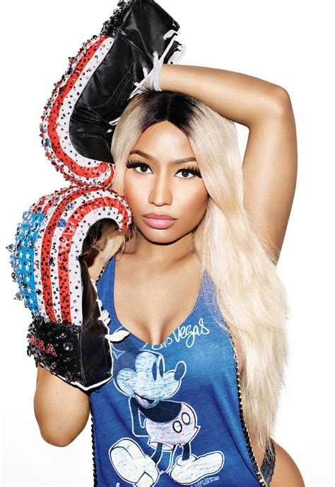 nicki minaj photos nicki minaj shares how meek mill empowers in