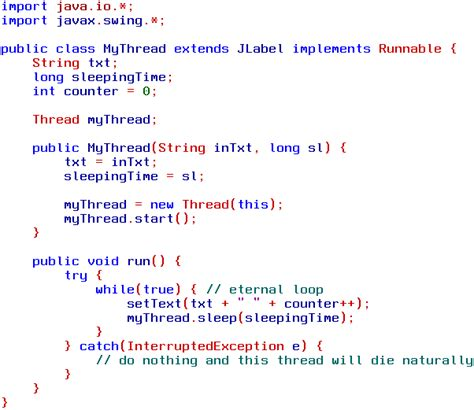 java tutorial runnable into java part xix edm2
